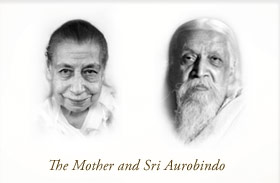 mother-sriaurobindo