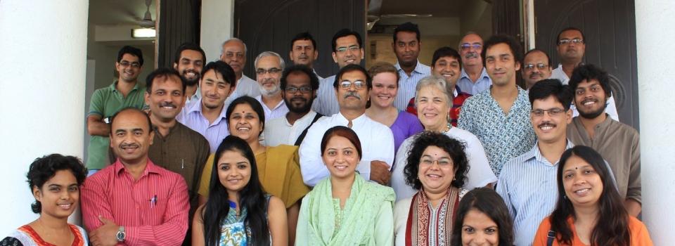 <b>CAP Workshop - July 2013</b>