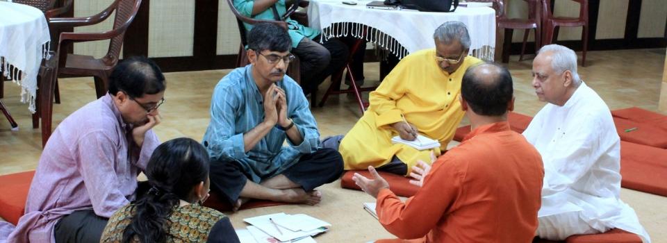 <b>Gramodaya Workshop - July 2013</b>